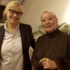 """17. januar. """"Det postfaktuelle mediebillede"""", oplægsholder: Anne Knudsen & Gitte Rabøl"""