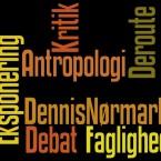 """30. januar 2013: """"Er antropologien på selvforskyldt deroute?"""", oplægsholder: Dennis Nørmark."""