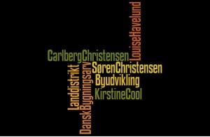 """25 november 2013: """"Antropologernes og etnologernes indtog i by- og landdistriktudvikling"""", oplægsholdere: Louise Havelund, Kirstine Cool og Søren Christensen"""