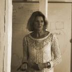 """28. august 2014: """"Antropologer med kolde hænder"""", oplægsholder: Tine Skak og Grete Brorholt"""